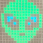 pantalla led ws2812b